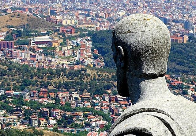 Pacote Hurb para Barcelona por R$ 2.479