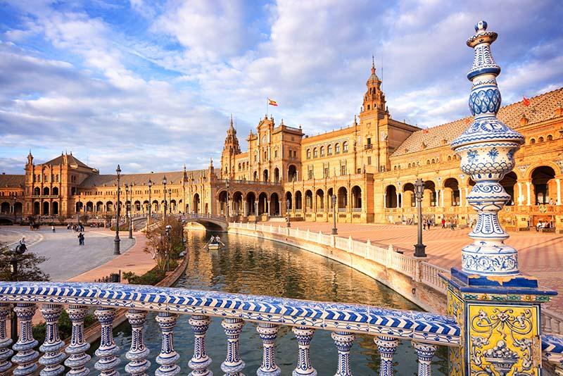 Três poderosas razões para visitar Sevilha em férias