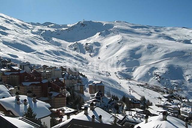O que fazer no inverno em Granada