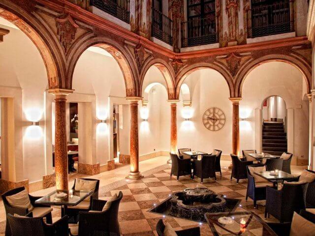 Dicas de hotéis em Córdoba