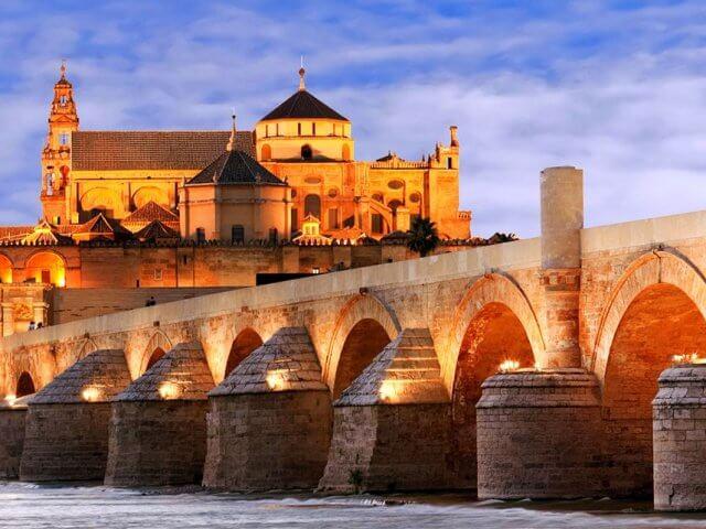 O que fazer em Córdoba na Espanha