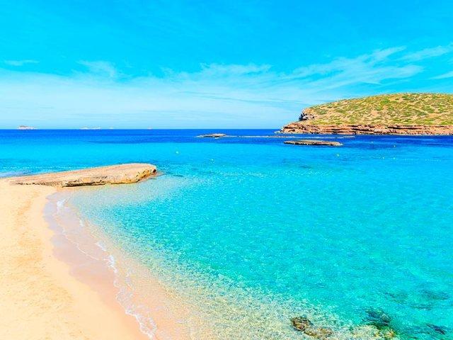 Como transferir dinheiro para Ibiza